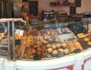 La P'tite Fournée boulangerie pâtisserie sandwicherie au Soler 1