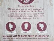 Institut de beauté et salon d'esthétique à Perpignan - Bioderm - Las Cobas - Saint-Gaudérique. 1