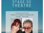 Stage de théâtre à Perpignan 1