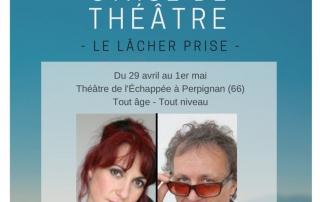Stage de théâtre à Perpignan 2