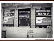 Reportage photo Perpignan: fermeture du centre ville 1