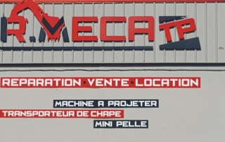 MECA TP perpignan 66