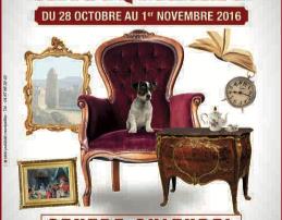 Salon des Antiquaires à Collioure 5
