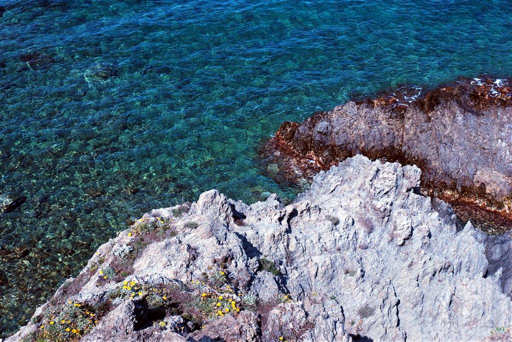 Réserve naturelle marine de Cerbère