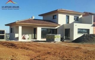 Constructeur Maison Perpignan