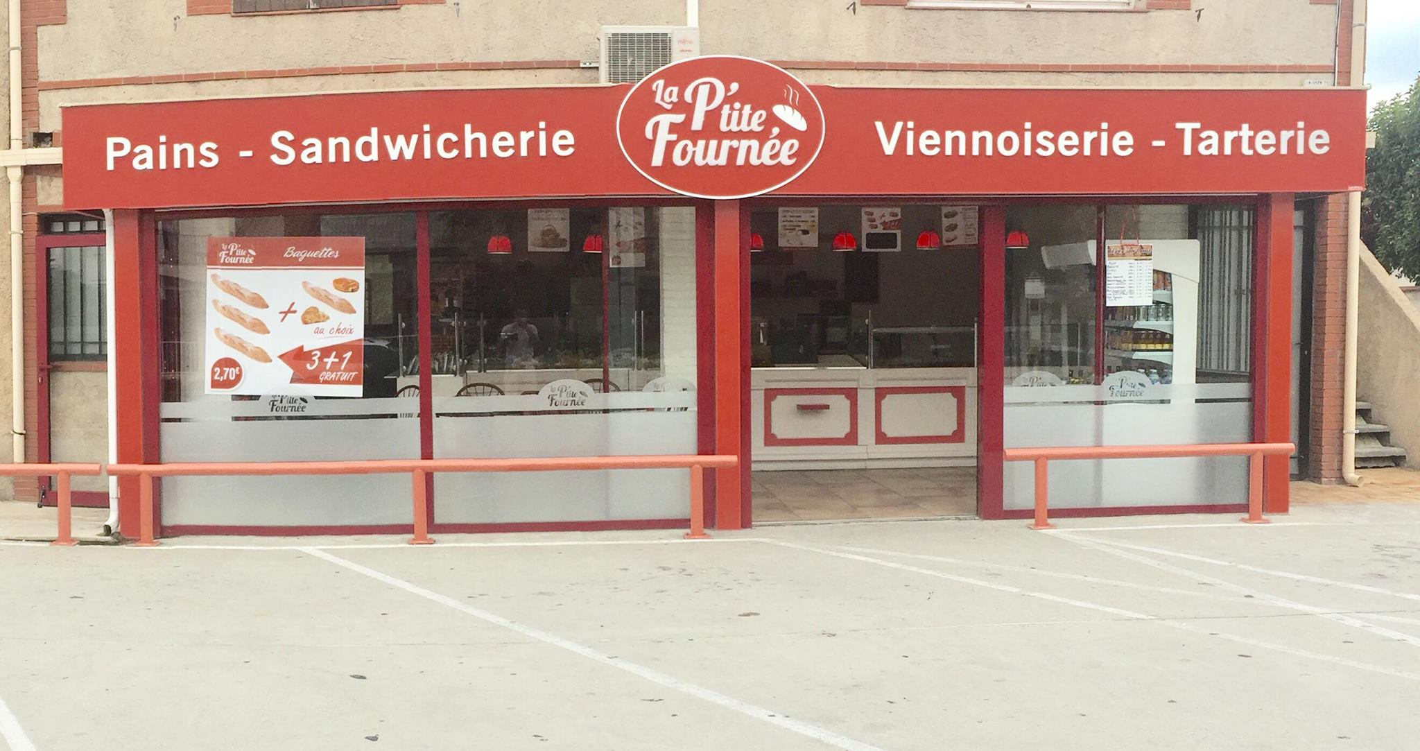 Boulangerie Le Soler